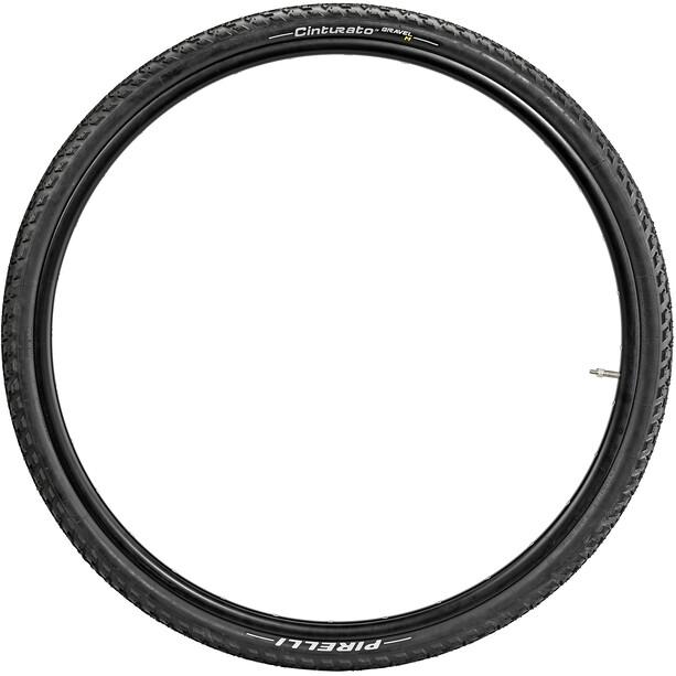 Pirelli Cinturato Gravel M Faltreifen 700x40C TLR black
