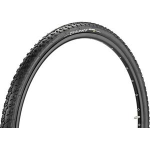 Pirelli Cinturato Gravel M Faltreifen 700x40C TLR black black