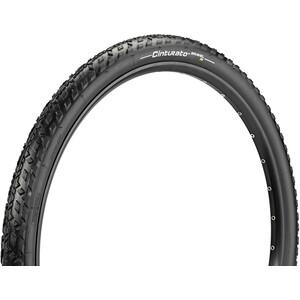 Pirelli Cinturato Gravel M Faltreifen 650x45B TLR schwarz schwarz