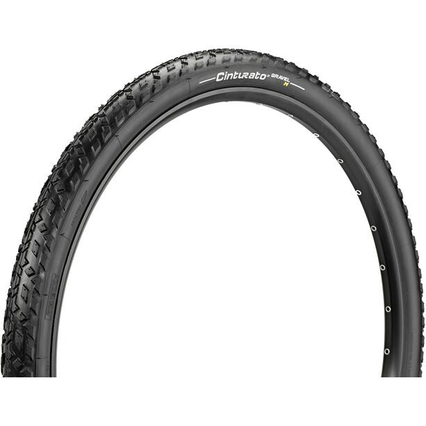 Pirelli Cinturato Gravel M Faltreifen 650Bx45C TLR black