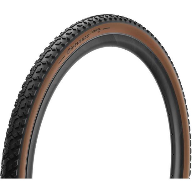 Pirelli Cinturato Gravel M Classic Faltreifen 700x40C TLR black/para