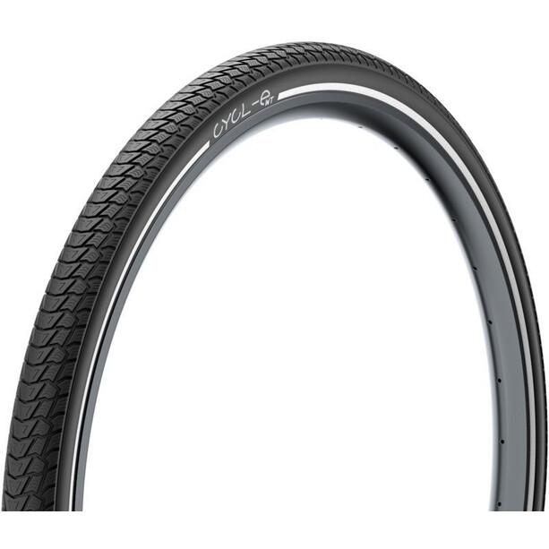 Pirelli Cycl-e WT Drahtreifen 700x37C black