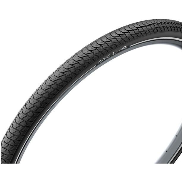 Pirelli Cycl-e WT Drahtreifen 700x42C black