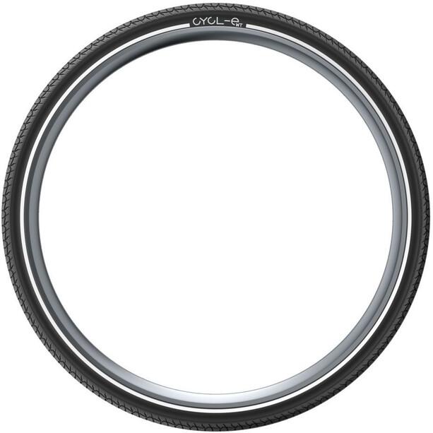 Pirelli Cycl-e WT Drahtreifen 650Bx50C black