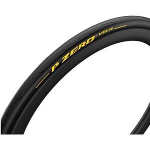Pirelli P Zero Velo Faltreifen 700x25C Limited Edition black/yellow black/yellow