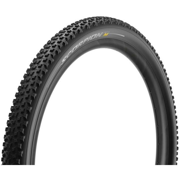 "Pirelli Scorpion Enduro M Pneu souple 27.5x2.40"" TLR, noir"