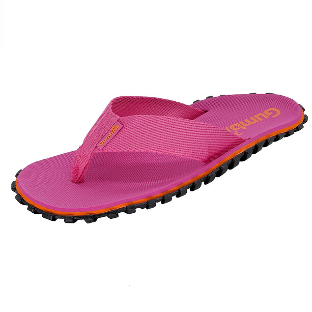 GUMBIES Duckbill Flips Damen pink