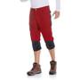Tatonka Greendale Shorts Men, lava red