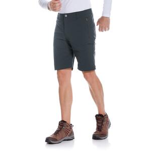 Tatonka Lajus Shorts Herren dark black dark black