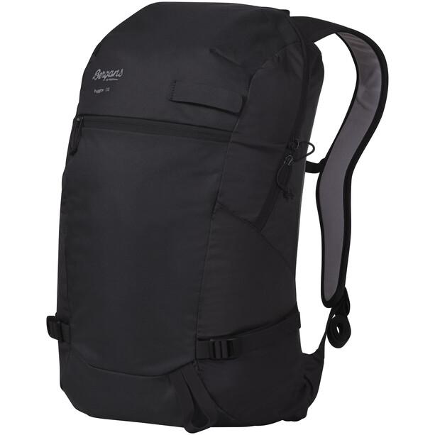 Bergans Hugger 25 Backpack black