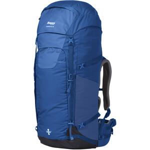 Bergans Trollhetta 75 Backpack Women Blå Blå