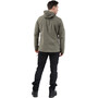 Bergans Nordmarka Jacket Men green mud