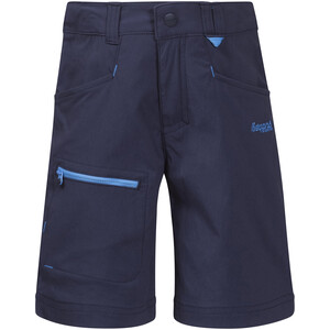 Bergans Utne Shorts Kinder navy/cloud blue navy/cloud blue