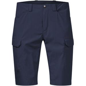 Bergans Utne Shorts Herren navy navy