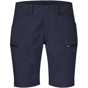 Bergans Utne Shorts Damen navy navy