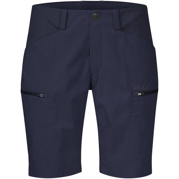 Bergans Utne Shorts Damen blau