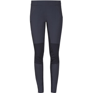 Bergans Fløyen Hose Damen dark navy/dark steel blue dark navy/dark steel blue