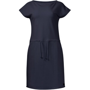 Bergans Oslo Summer Dress Women, dark navy dark navy
