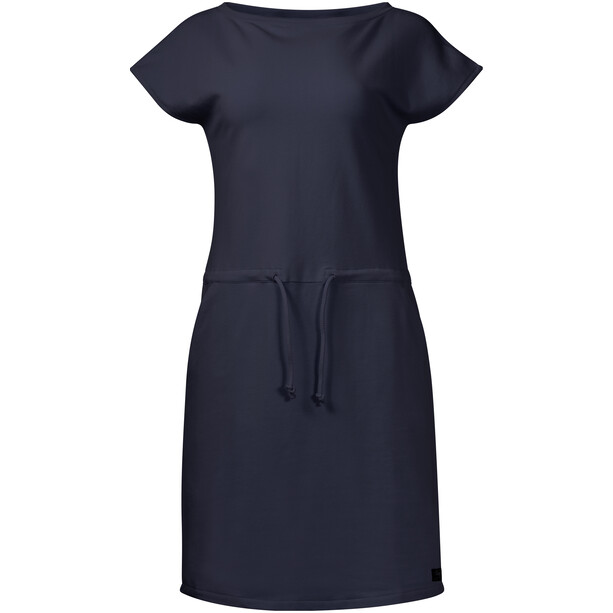 Bergans Oslo Summer Dress Women, dark navy