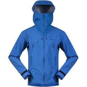 Bergans Slingsby 3L Jacke Herren athens blue/ocean athens blue/ocean