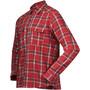 Bergans Tovdal T-shirt Homme, rouge