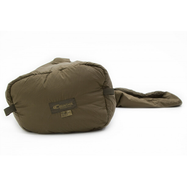 Carinthia Defence 1 Top Schlafsack L olive
