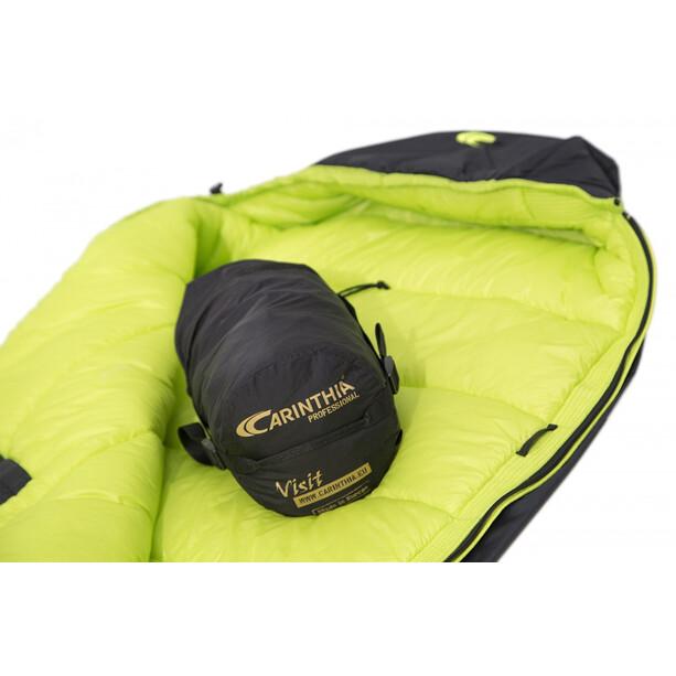 Carinthia G 145 Schlafsack L moss/yellow
