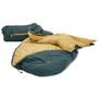 Carinthia G 145 Sleeping Bag L grå/gul