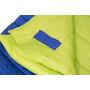 Carinthia G 180 Schlafsack L Damen ruby/yellow