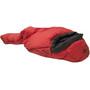 Carinthia G 490x Sac de couchage M, rouge/noir
