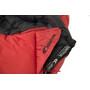 Carinthia G 490x Sovsäck L röd/svart