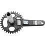 Stages Cycling Power R Powermeter Kurbelarm für XT M8120