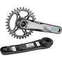 Stages Cycling Power LR Powermeter Crank Set 32 Teeth for XTR 9120