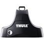 Thule Rapid 754 Porte-bagages de toit 4 pièces