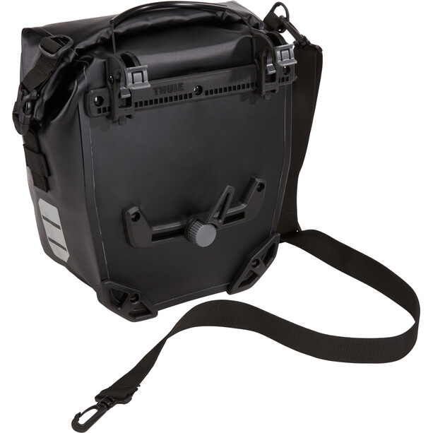 Thule Shield Sac paire de 13l, noir