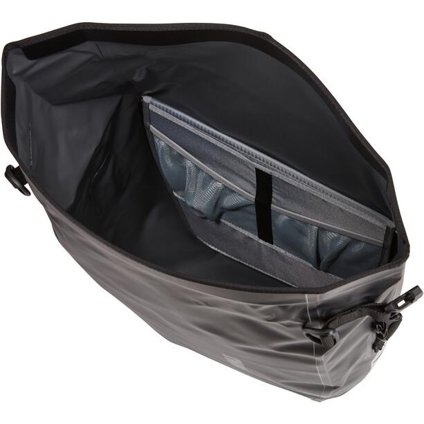 Thule Shield Gepäckträgertasche 25l Paar black