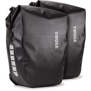 Thule Shield Gepäckträgertasche 25l Paar black black