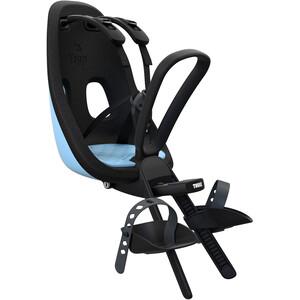 Thule Yepp Nexxt Mini Kindersitz Frontmontage aquamarine aquamarine