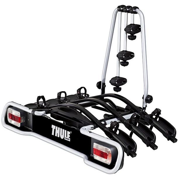 Thule EuroRide Porte-bagages pour 3 vélos