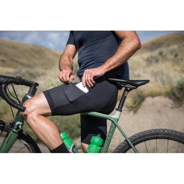 7mesh MK3 Cargo Bib Shorts Men black
