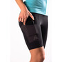 7mesh WK3 Cargo Bib Shorts Women Svart