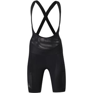 7mesh WK3 Cargo Bib Shorts Women svart svart