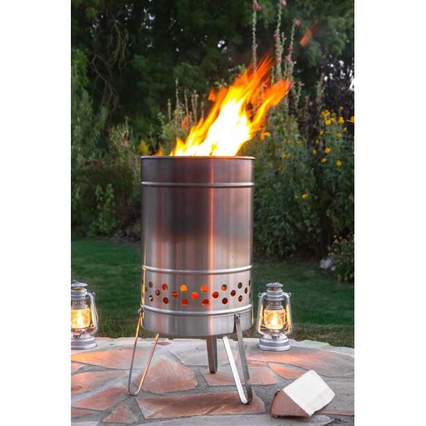 Feuerhand Pyron Fire Barrel
