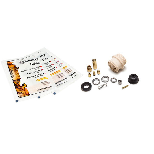 Petromax Spare Parts Set for HK350/500 17-Parted