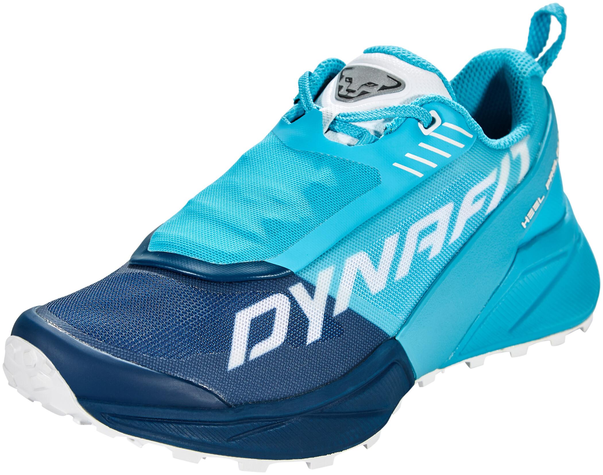 Dynafit Ultra 100 Shoes Women poseidonsilvretta