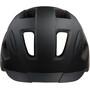 Lazer Lizard Helm schwarz