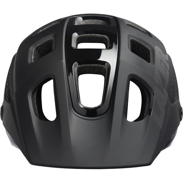 Lazer Impala Helm matte full black