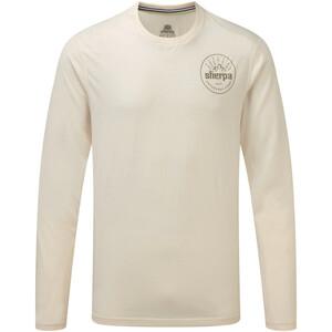 Sherpa Nima Langarm T-Shirt Herren peetho peetho