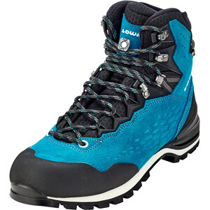 Lowa Cadin GTX Mid-Cut Stiefel Herren blau blau