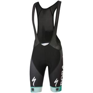 Sportful Team Bora Hansgrohe Bodyfit Pro Classic Trägershorts Herren black black